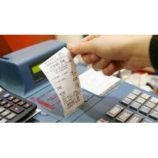 З 1-го серпня 2020 року - нова форма фіскальних чеків