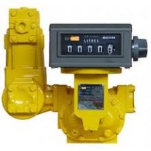 Счетчики учета светлых нефтепродуктов и других жидкостей S.A.M.P.I (расходомер)