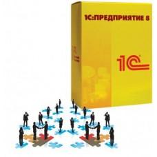 1С:Предприятие 8. Кадровое агентство