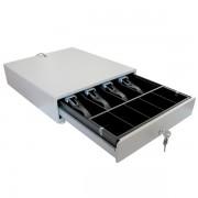 Денежный ящик UNIQ-CB35.01 для кассовых аппаратов