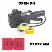 Этикет пистолет Open PH8