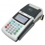 Портативный кассовый аппарат с КЛЕФ MINI-T51.01