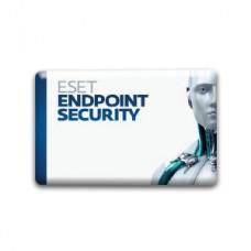 Антивирус ESET Endpoint Antivirus 1Y 6User (продление)
