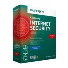 Kaspersky Internet Security 2014 Box для 2-х ПК, на 1 год
