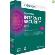 Kaspersky Internet Security 2014 Desktop 5Dt для 5 ПК продление