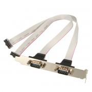 Дополнительные порты RS 232 FEC