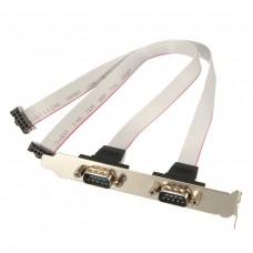 Дополнительные порты Serial COM Type A
