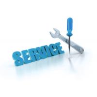 Ежемесячное обслуживание