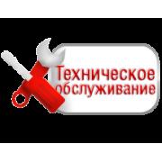 Сервисное обслуживание РРО (месяц)