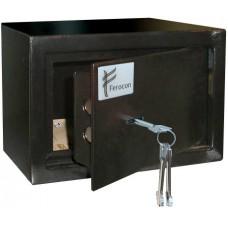 Мебельный сейф ЕС-30К.9005, Мебельные сейфы, Сейфы, доставка, гарантия, любой способ оплаты