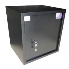 Офисный сейф БС-46К.П1.9005, Офисные сейфы, доставка, гарантия, любой способ оплаты