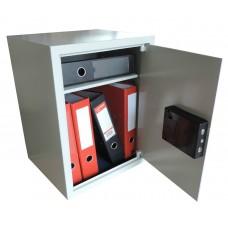 Офисный сейф БС-52Е.П1.7035, Офисные сейфы, доставка, гарантия, любой способ оплаты