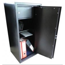 Офисный сейф ЕС-85К.Т1.П2.9005, Офисные сейфы, доставка, гарантия, любой способ оплаты