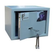 Мебельный сейф БС-15К.7035, Мебельные сейфы, доставка, гарантия, любой способ оплаты