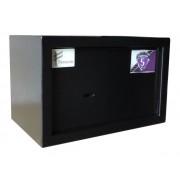 Мебельный сейф БС-20Е-9005