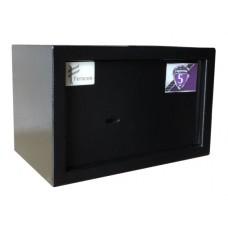 Мебельный сейф БС-20К-9005