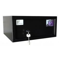 Мебельный сейф БС-23К-9005, Мебельные сейфы, доставка, гарантия, любой способ оплаты