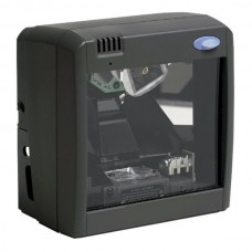 Вертикальный настольный сканер кодов Magellan 2200VS, Настольные сканеры штрих-кода, доставка, гарантия, любой способ оплаты
