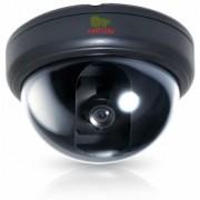 Купольная цветная видеокамера Partizan CDM-332HD-SDI