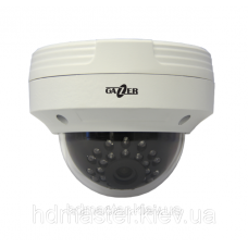 Купольная видеокамера HD-SDI Gazer CF220