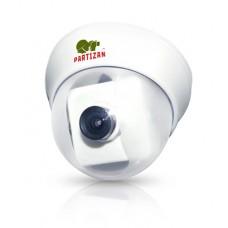 Купольная видеокамера CDM-236SM