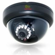 Купольная цветная видеокамера Partizan CDM-333HD-SDI