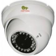 Купольная цветная видеокамера Partizan CDM-333H-IR