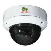 Купольная цветная видеокамера Partizan CDM-860VP