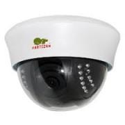 Купольная цветная видеокамера Partizan CDM-VF33H-IR