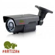 Наружная цветная видеокамера Partizan COD-VF3CHD-SDI