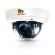 Купольная цветная видеокамера Partizan CDM-860S-IR