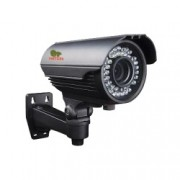 Наружная цветная видеокамера Partizan COD-VF3CH Full HD v3.3