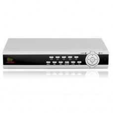 Четырехканальный видеорегистратор Partizan ADM-44U HD v3.2, Видеорегистраторы, доставка, гарантия, любой способ оплаты
