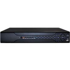 Восьмиканальный видеорегистратор Optivision NDVR-0804H