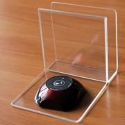 Подставка для кнопки вызова официанта - салфетница H11