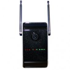 Комплект репитера ретранслятора HCM80, Системы вызова официанта и персонала, звонки, доставка, гарантия, любой способ оплаты