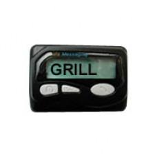 Буквенно-цифровой пейджер RT-760, Системы вызова официанта и персонала, звонки, доставка, гарантия, любой способ оплаты
