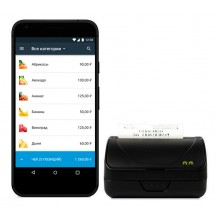 «1С: Мобільна каса» - програма для торгівлі на Android