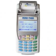 Видео инструкция - Программирование акциза (налога) 5% в кассовом аппарате МИНИ Т400 Украина для плательщиков ндс
