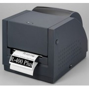 Принтер печати этикеток Argox R-400Plus