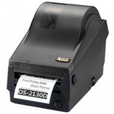 Принтер этикеток Argox OS-2130D, Принтеры печати этикеток, доставка, гарантия, любой способ оплаты