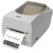 Принтер печати этикеток Argox OS 214 Plus