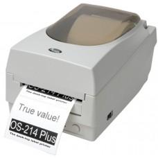 Принтер печати этикеток Argox OS 214 Plus, Принтеры печати этикеток, доставка, гарантия, любой способ оплаты