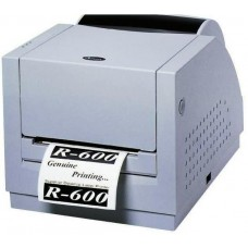 Принтер печати этикеток  Argox R-600S, Argox R-600