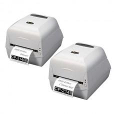 Настольный принтер этикеток Argox CP 2140/CP 2140E, Принтеры печати этикеток, доставка, гарантия, любой способ оплаты