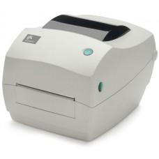 Принтер штрих-кода Zebra GC420t