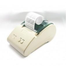 Принтер печати чеков XPrinter XP-58IIN
