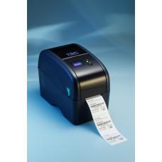 Принтер печати этикеток TSC TTP-225