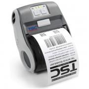 Мобильный принтер печати этикеток TSC Alpha-3R
