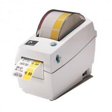 Настольный принтер печати этикеток Zebra LP2824 Plus